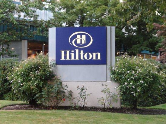 Hilton Eugene: Eugene Hilton