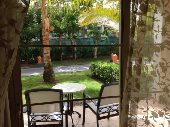 Majestic Colonial Punta Cana: Garden View Room