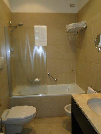 Best Western Premier Hotel Sant'Elena : banheiro