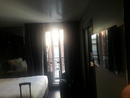 Hotel Felicien by Elegancia: Room 202