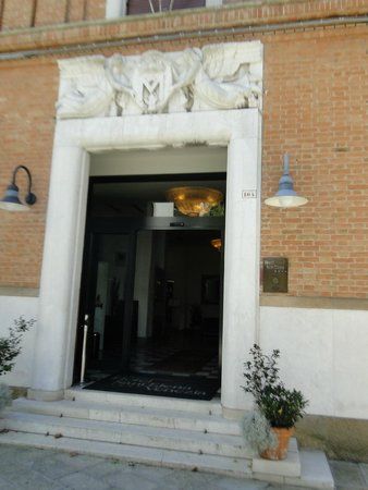 Best Western Premier Hotel Sant'Elena : fachada