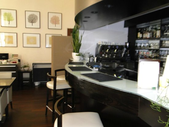 Best Western Premier Hotel Sant'Elena : restaurante