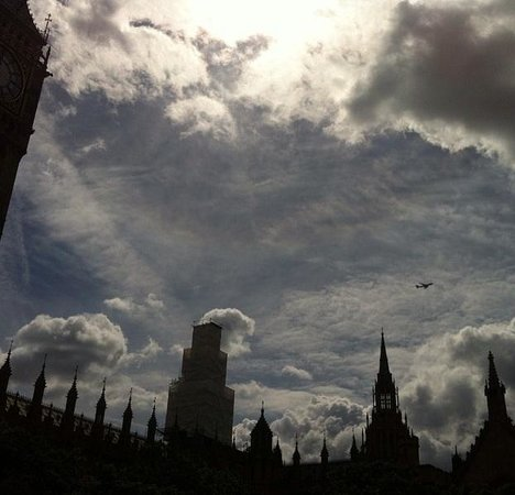 Houses of Parliament: 1