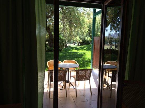 PortBlue Club Pollentia Resort & Spa : Blick vom Zimmer