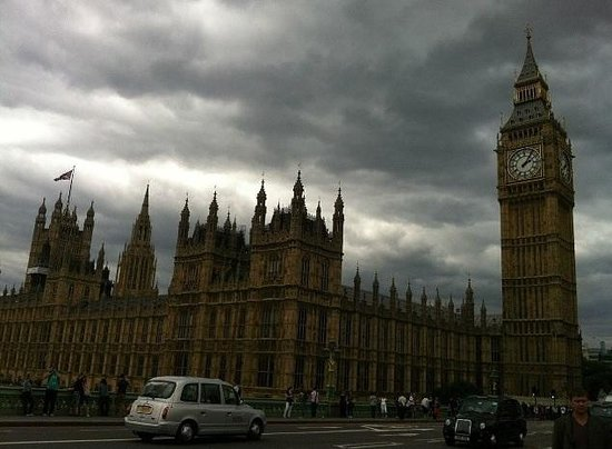Houses of Parliament: 4