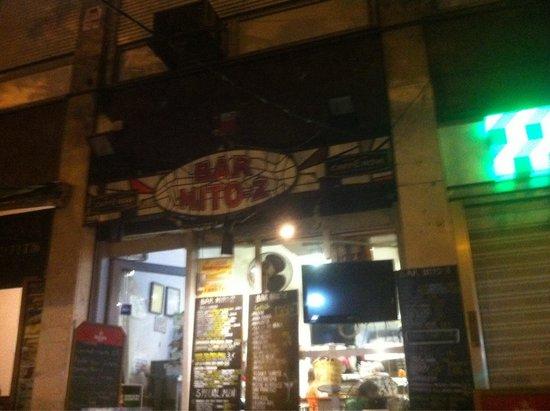 Bar Nito 2