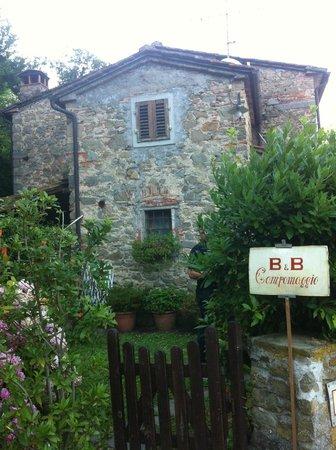 B&B Campomaggio