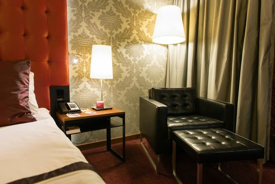 Crowne Plaza Amsterdam South : Chambre Superior