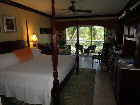 Beaches Turks & Caicos Resort Villages & Spa: Hotel room