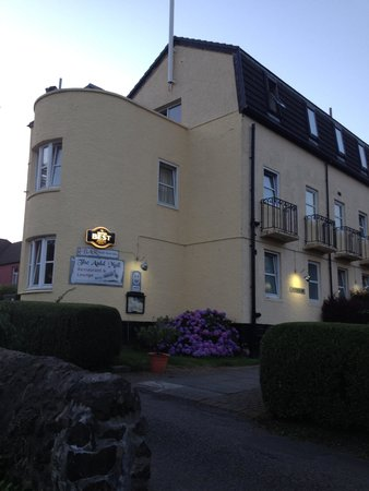 Park Lodge Hotel: josie Jumps House