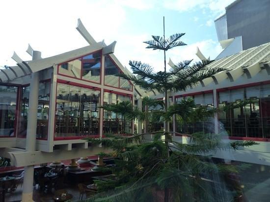 Susesi Luxury Resort : chinese restaurant