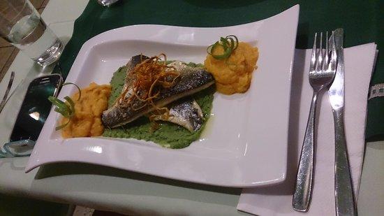 Kerasma Restaurant: Filet