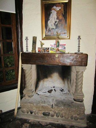 Hotel Casa de Hacienda La Jimenita: Chaleureux