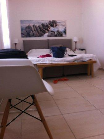 Andronikos Hotel : room 206