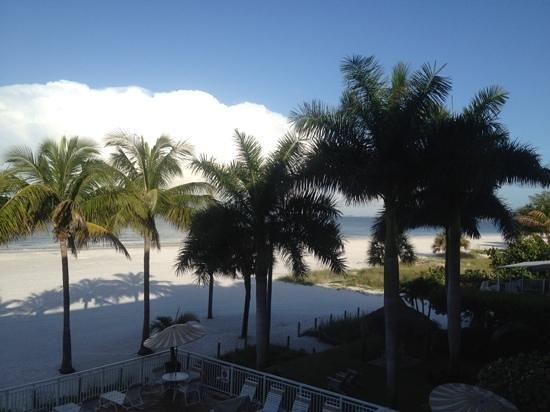 Best Western Plus Beach Resort: our view