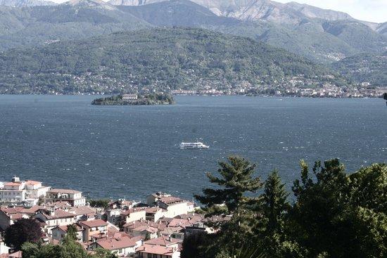 B&B Villa Ermelinda: Vista Panoramica