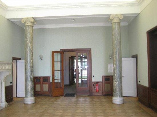 Haus der Wannsee-Konferenz: where the decision was made