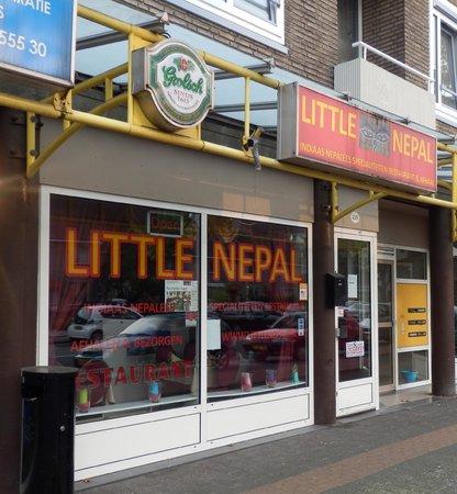 Little Nepal