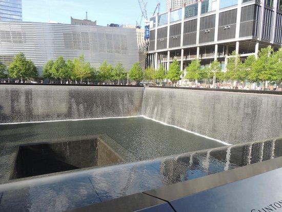 National September 11 Memorial und Museum: Visão geral