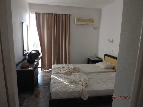 Atali Village: notre chambre