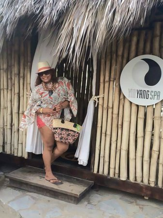 Cofresi Palm Beach & Spa Resort : buen spa