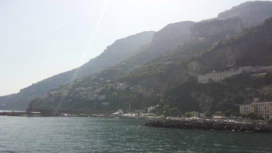 A'  Scalinatella Hostel and  Hotel: Amalfi Coast