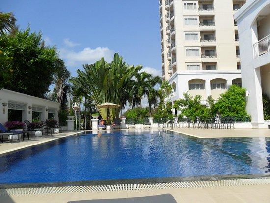 Kantary Bay, Rayong: HOTEL
