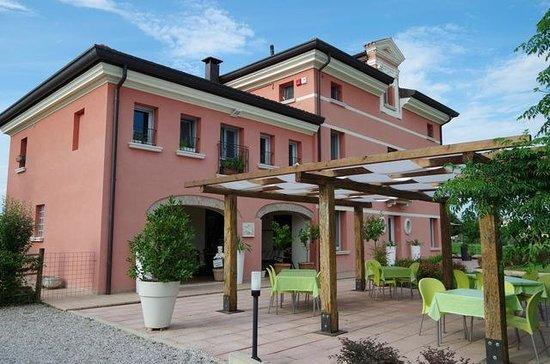 Locanda Villa Maria Luigia