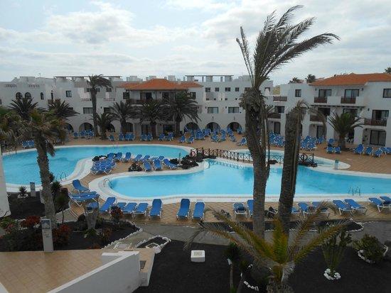Hotel Hesperia Bristol Playa: piscine