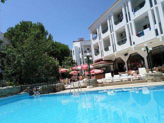 Photo of Irmak Hotel Marmaris