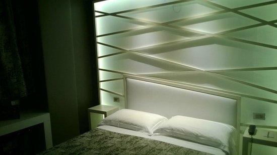 Smart Hotel: standard room