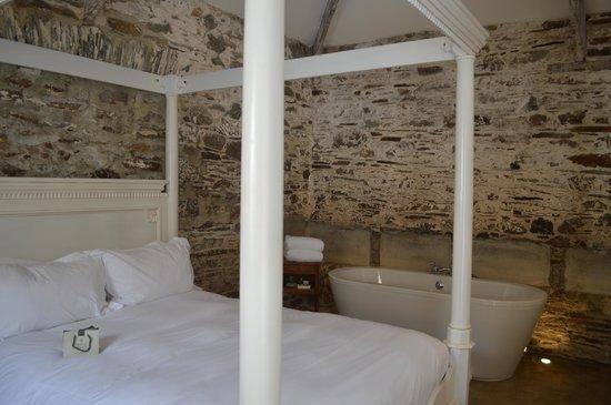 ANRAN @Tidwell Farm: Bedroom