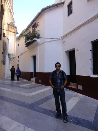 Jewish Quarter (Juderia): Muitas fotos