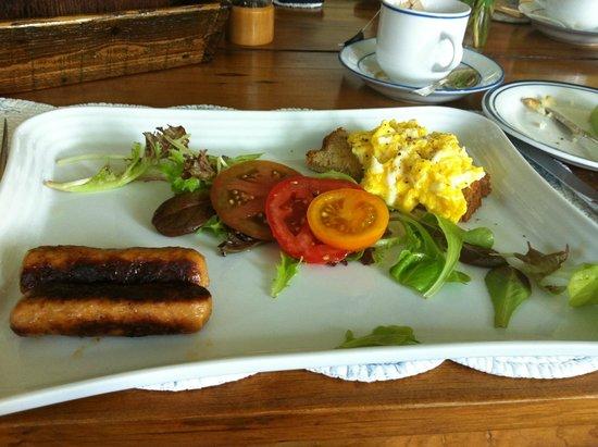 ذا ميلرز هاوس بيد آند بريكفاست: Breakfast night 2