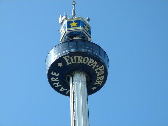 Parque Europa: europa park
