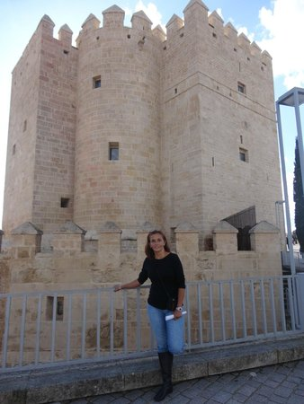 Calahorra Tower: Torre de la Calahorra