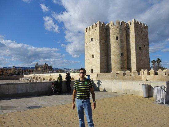 Calahorra Tower: Museu da Torre