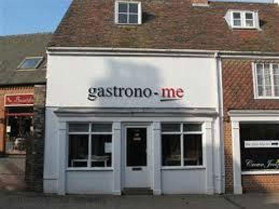Gastrono-me, St Johns Street, Bury St Edmunds