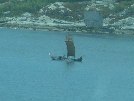 Cathédrale de Nidaros : Land of the Vikings Still