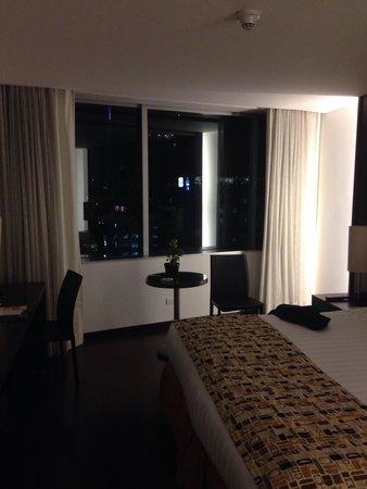 Hotel Estelar Milla de Oro: Habitación