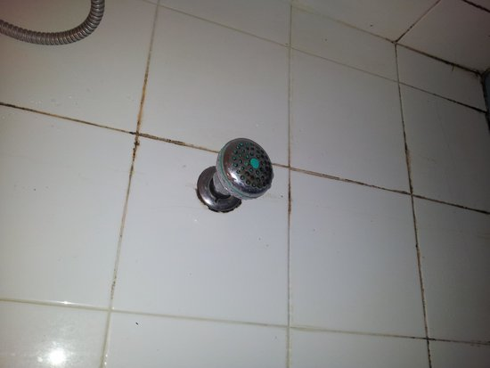 Relais Santa Cristina : bathroom3
