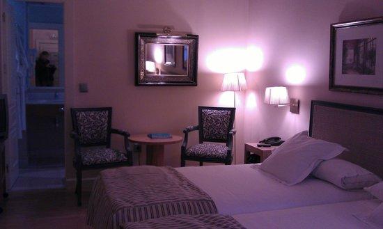 Casa Romana Hotel Boutique: Camera