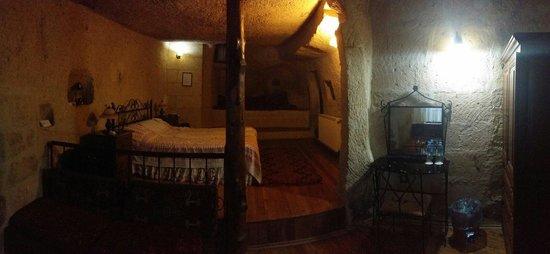Taskonak Hotel: Junior Suite