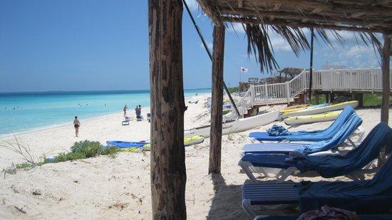 Hotel Playa Cayo Santa Maria : Wowww