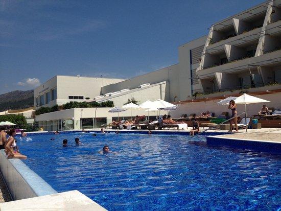 Valamar Dubrovnik President Hotel : Valamar president hotel