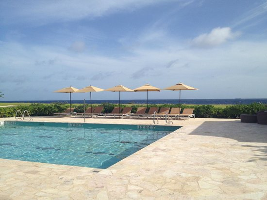 Santa Barbara Beach & Golf Resort, Curacao: Sea Traditions Pool