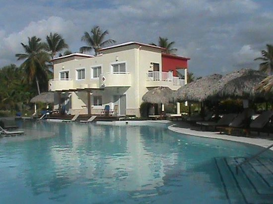 Kviar Casino - Grand Palladium Punta Cana Resort & Spa Complex
