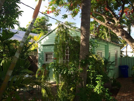 Villas Key West : Cottage 1124