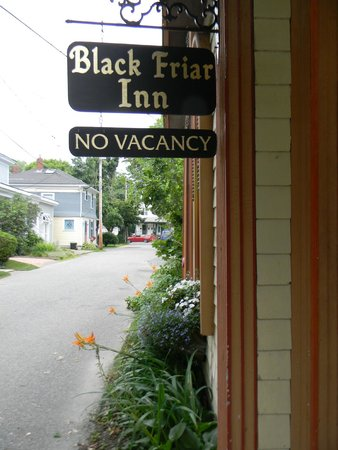 Black Friar Inn and Pub: Black Friar Inn