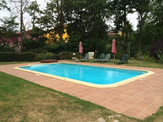 Hotel Casa De Campo: La piscina